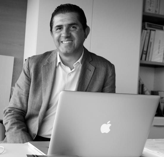 Guillermo Loza Trejo