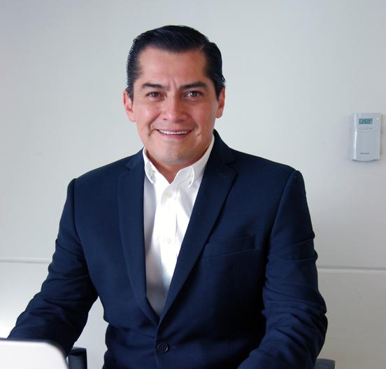 Jose Luis González Escárcega