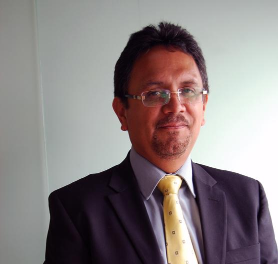 Manuel Olivo