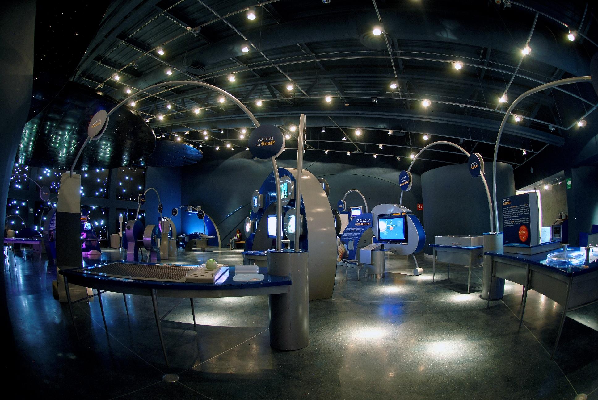 laberinto exhibiciones 1