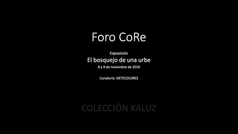 foro core